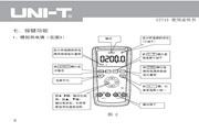 优利德UT713过程校准仪使用说明书