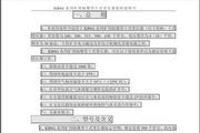 北龙KBSG-315/6干式变压器使用说明书