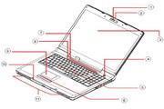 Alienware Area-51 m9750笔记本电脑说明书