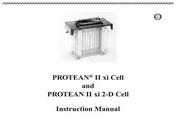 正茂165-1802大型垂直式电泳槽操作手册