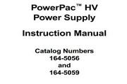 正茂164-5056高压电源供应器操作手册
