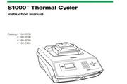 正茂2384R核酸增殖系统仪操作手册