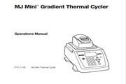 正茂PTC-1148CMJ Mini 核酸增殖系统操作手册