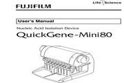 正茂快速核酸萃取仪 Mini80 操作手册
