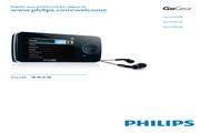 PHILIPS SA1OPS08播放器 使用手册