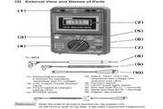 三和DG525字式绝缘电阻测试仪使用说明书