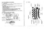 三和CD731数字万用表使用说明书
