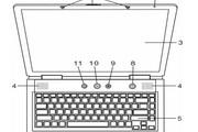 Alienware Area-51 m5500笔记本电脑说明书