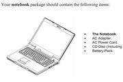 Alienware Aurora m9700笔记本电脑说明书
