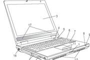 Alienware Sentia m3200笔记本电脑说明书