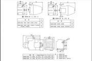 二一三BC98-Z75直流接触器说明书
