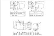 二一三BC98-Z110直流接触器说明书