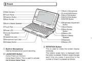 Vye S37笔记本电脑说明书