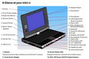 Vye S41笔记本电脑说明书