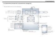 九德松益 CT2002EV-7A5变频器 说明书
