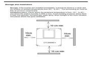 九德松益 CT2002EV-2A2变频器 说明书
