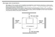 九德松益 CT2002EV-1A5变频器 说明书