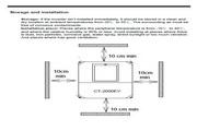 九德松益 CT2002EV-A75变频器 说明书