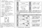欣灵HHM1-D计米器说明书
