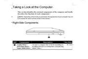 MiTAC 8050QDA笔记本电脑说明书