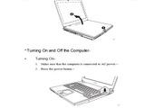 MiTAC 8080笔记本电脑说明书