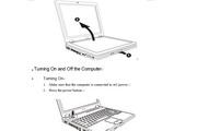 MiTAC 8089P笔记本电脑说明书
