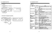 固纬GPT-705A电子安规测试仪使用说明书
