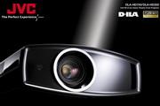 JVC DLA-HD350投影机 英文说明书