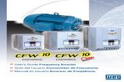 WEG SSW-07变频器 说明书