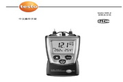 德图testo 606-2材料水分仪使用说明书