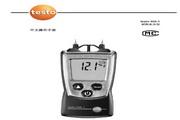 德图testo 606-1材料水分仪使用说明书