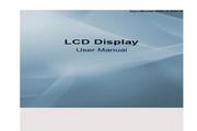 三星 460CX液晶显示器 使用说明书