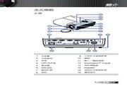 奥图码 EX779P投影机 使用说明书