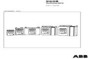 ABB PST44软启动器 安装调试手册