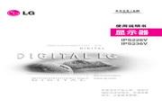 LG IPS236V液晶显示器 使用说明书