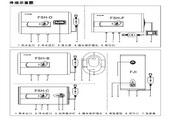 鼎新FSH-30B电热水器使用说明书