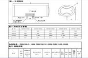 史密斯CEWH-80A2电热水器使用说明书