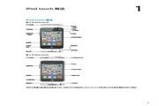 Apple<i>苹果</i> iPod touch (iOS 5.1) 使用<i>说明书</i>
