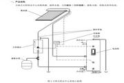 力诺瑞特B-J-F-2-150/3/0.8-Q分体式太阳能热水器使用说明书