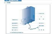 阿里斯顿JSQ26-H7B即热式热水器说明书