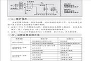 威博RZW80A1B电热水器使用说明书