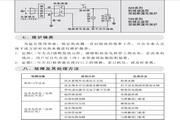 威博RZW11A1B电热水器使用说明书