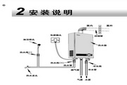 海尔JSQ24-TFSC(12T)家用燃气热水器使用说明书