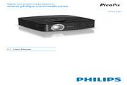 飞利浦 PPX1230投影机 英文使用说明书