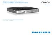 飞利浦 PPX1430投影机 英文使用说明书