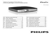 飞利浦 PPX1020投影机 英文使用说明书
