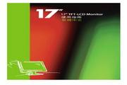 奇美 液晶显示器CMV 743A型 使用说明书