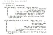 亿来YLR-150 R型自动绕线机说明书