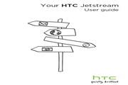 HTC Jetstream手机 说明书