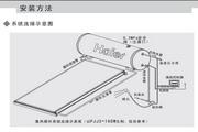 海尔PJJ2-180P型太阳能热水器使用说明书